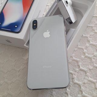 iPhone X impoluto