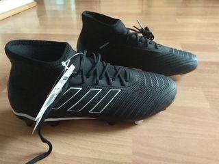 Botas de fútbol Adidas Talla 44