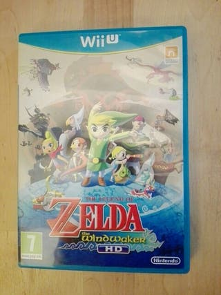 the legend of zelda the windwaker