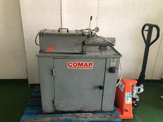 Prensa para botes y filtros COMAP SF12