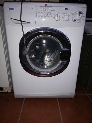 lavadora/secadora