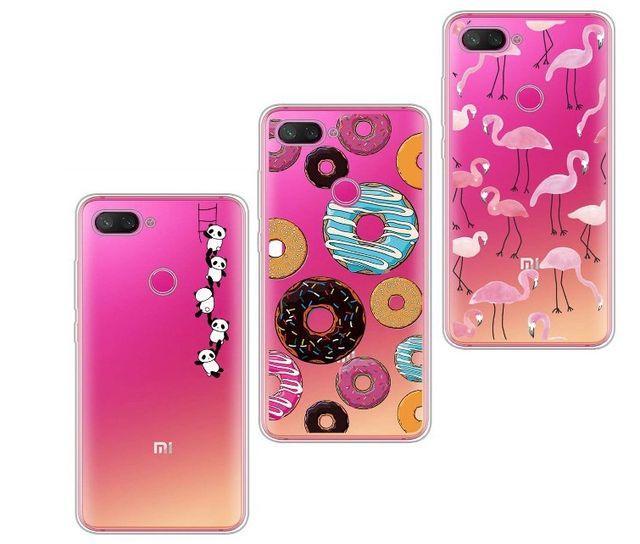1 Funda Xiaomi Mi 8 Lite