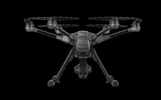 Typhoon H Plus con cámara 4K