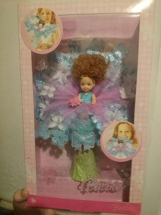 Bouquet Barbie