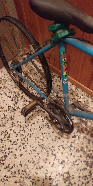 bicicleta 3 mount-bike