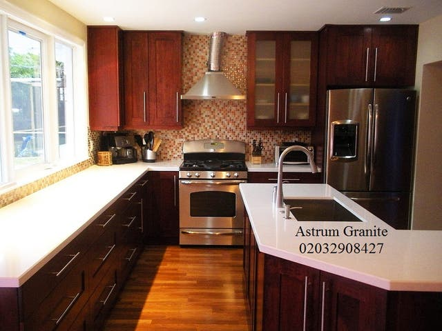 Buy the Best Apollo Quartz Kitchen Worktop for You