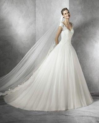 Vestidos para boda en fuengirola