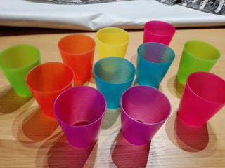 11 vasos ikea