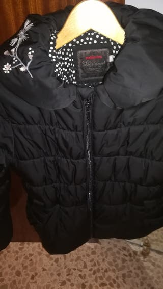 chaqueta catimini talla 14 (xs)