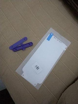 protector pantalla Xiaomi mi8