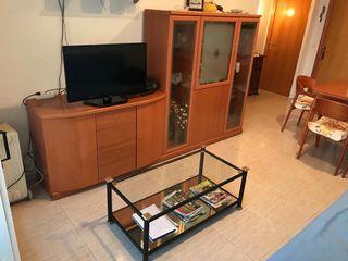 Salón de apartamento