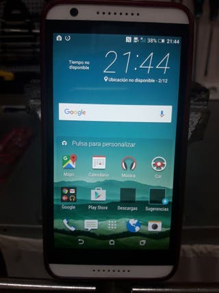HTC 820 DESIRE