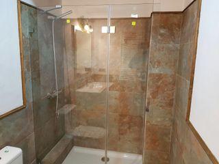 Mampara de ducha Duritia