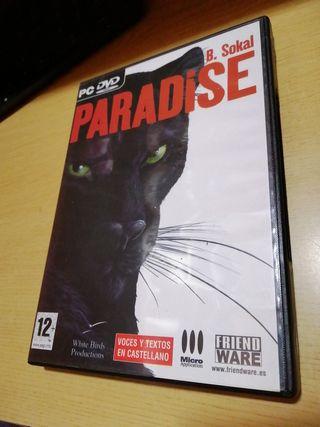 videojuego Paradise