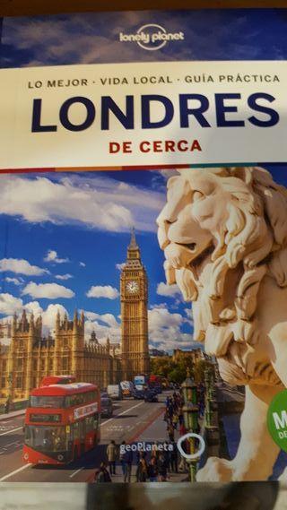 Guía Londres 2019