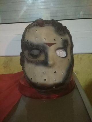 mascara jason de viernes 13