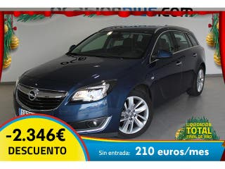 Opel Insignia Sports Tourer 1.6 CDTI SANDS ecoFlex Excellence 100 kW (136 CV)