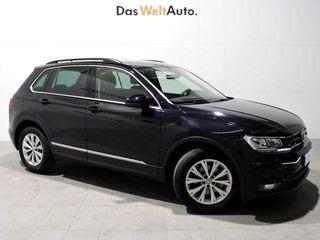 Volkswagen Tiguan 1.4 ACT TSI Advance 110 kW (150 CV)