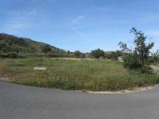 Parcela de terreno rústico en Villena
