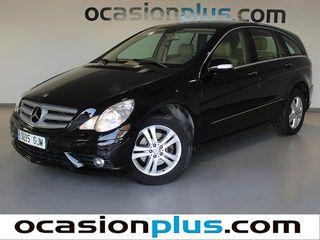 Mercedes-Benz Clase R R 320 CDI 4MATIC 165 kW (224 CV)