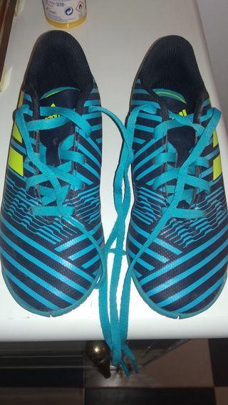 zapatillas t32