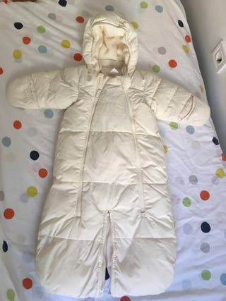 Buzo polar unisex
