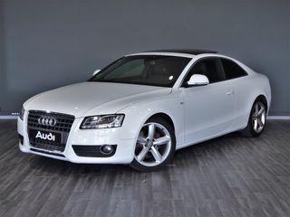 Audi A5 S-Line 1.8 TFSI 170cv