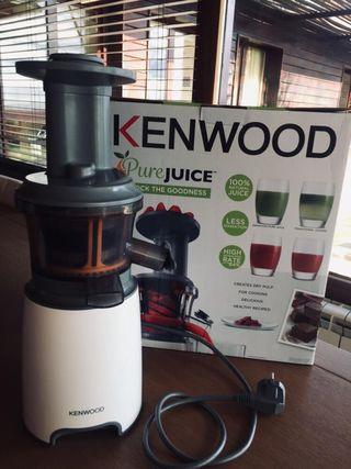 Licuadora Kenwood Pure Juice