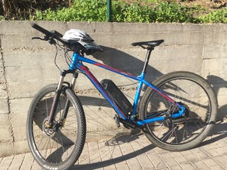 Bicicleta electrica 500