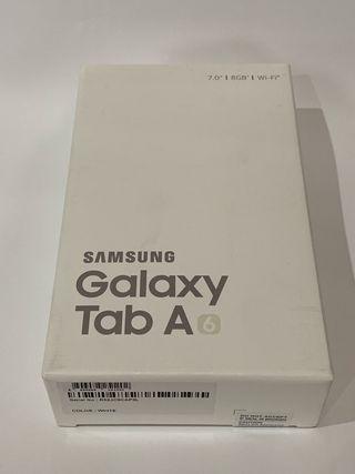 Samsung Tab A6 7pulg