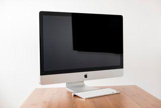 iMac 27 pulgadas i7 quad core 16gb ram