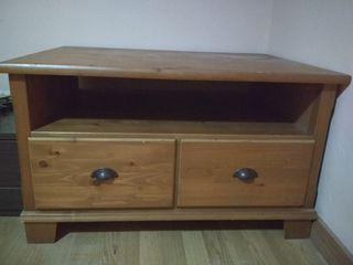 Mueble Ikea Rusticos De Segunda Mano En Wallapop