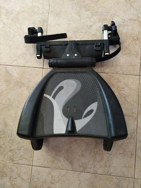 patinete con asiento