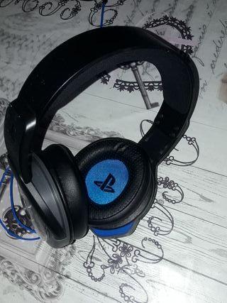 Auliculares de PlayStation 4 / PS4