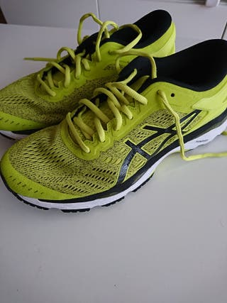 ASICS Gel Kayano 24 Running. Talla 40,5