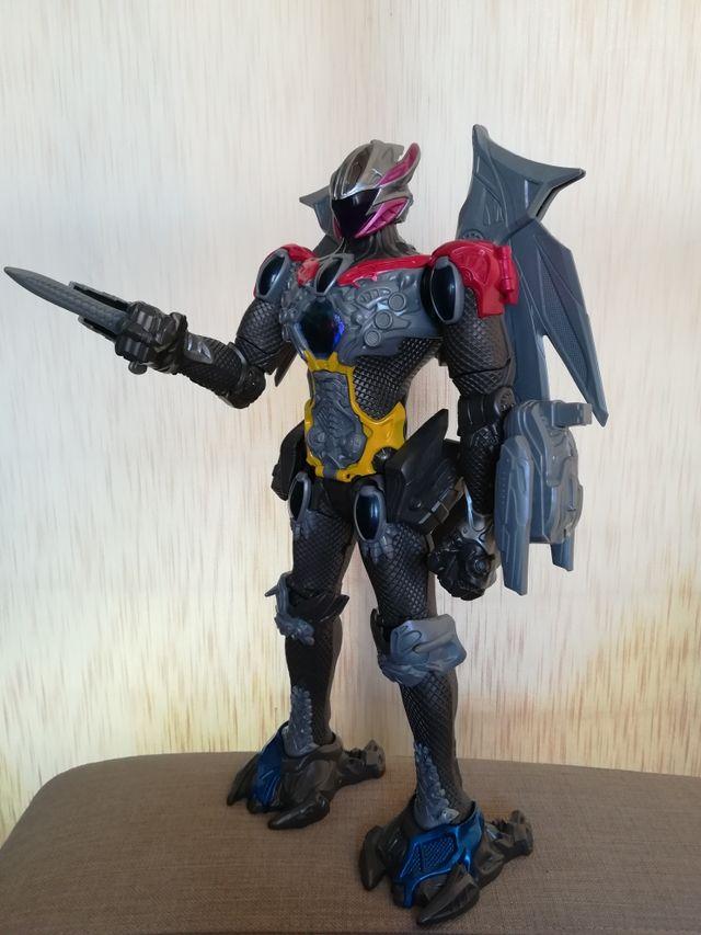 Megazord Movie Power Ranger