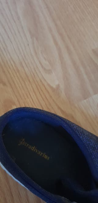 zapatillas str talla 36