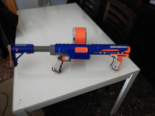 nerf strike raider cs-35