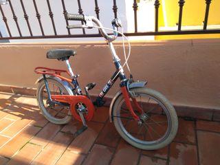 bicicleta colección