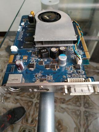 ordenador piezas placa base
