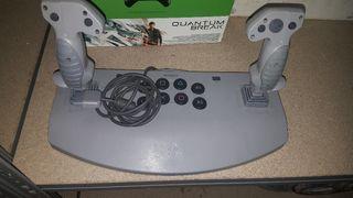 mando arcade ps1