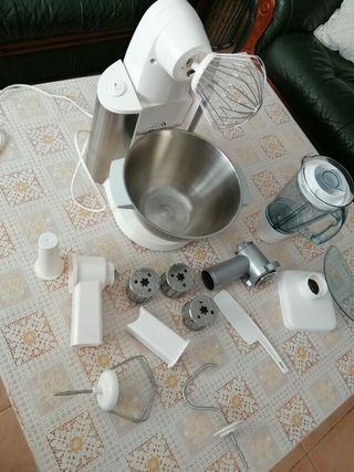 Robot cocina powermix premium Krups