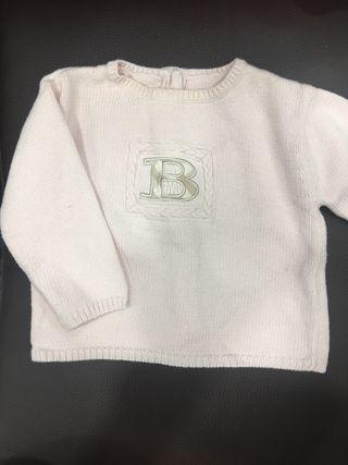 Suéter 9 meses