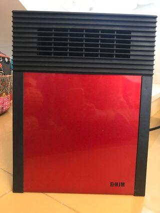Calefactor HJM 638 - 2000W
