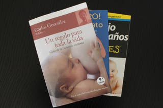 Libros de Maternidad