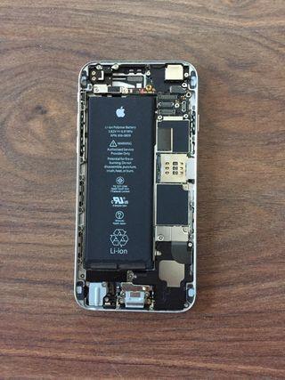 iPhone 6 piezas