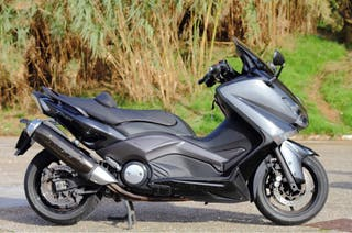 T Max 530 ABS 2015