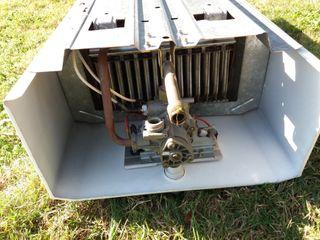 Calentador Junkers 11 litros