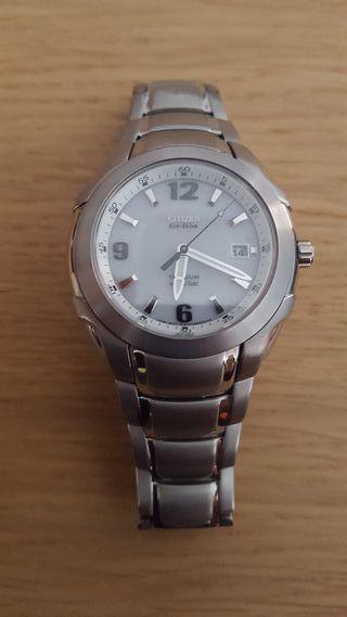 Reloj Citizen hombre de segunda mano en WALLAPOP f9082e6329ff
