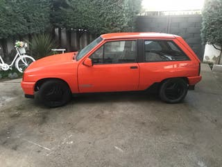 Opel Corsa Gsi 1990
